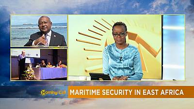 Maritime security in Eastern and Southern Africa [The Morning Call]