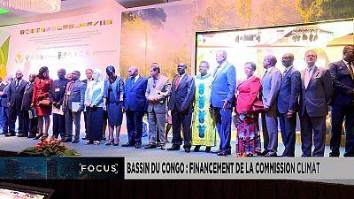 Fonds bleu du Bassin du Congo : ce qui reste à faire