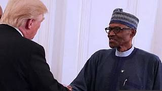Nigeria : ce que Buhari a obtenu aux États-Unis