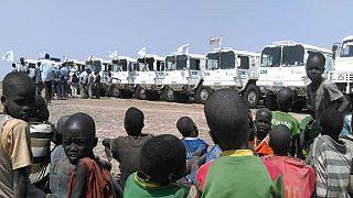 Soudan du Sud : libération de dix travailleurs humanitaires enlevés