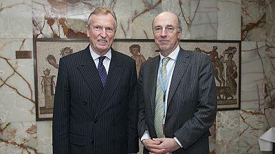 L'ambassadeur de Belgique en RDC a été remercié