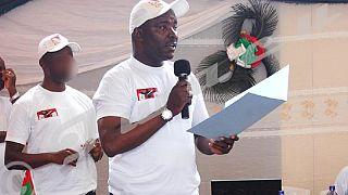 """Burundi : un cadre du parti au pouvoir incarcéré pour """"incitation à la haine"""""""