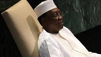 Chad parliament approves new constitution, president Deby can rule till 2033