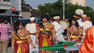 Algérie : le Nouvel An berbère consacré fête légale annuelle
