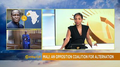 Mali opposition form coalition for change in country's leadership [The Morning Call]