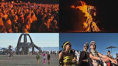 AfrikaBurn- the festival where money doesn't rule ends