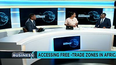Accessing free -trade zones in Africa [Business Segment]