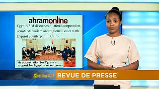 Wednesday May 2nd's Press review [The Morning Call]