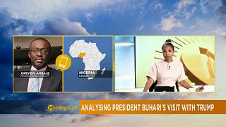 Importance of Buhari-Trump meeting for Nigeria [The Morning Call]