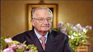 Belgique : l'ancien roi Albert II a été opéré au coeur