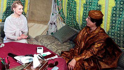 La Libye veut récupérer l'argent prêté par Kadhafi à des pays africains