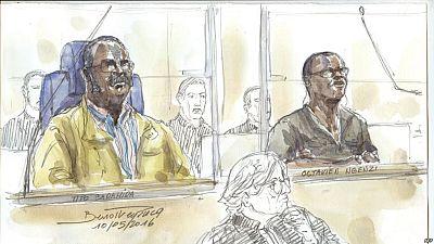 Génocide rwandais : procès en appel à Paris de deux ex-maires