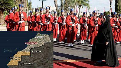 Sahara occidental : Téhéran dément les accusations de Rabat