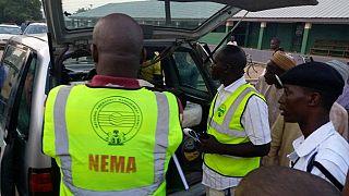 Double attentat au Nigeria : le bilan s'alourdit à 86 morts