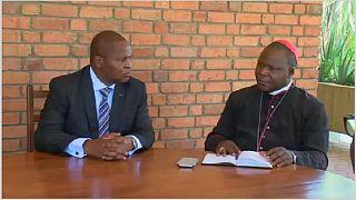 L'archevêque de Bangui lance un appel en faveur de la paix