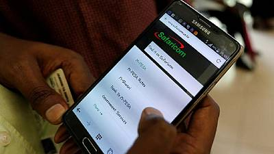 Kenya's Safaricom pilots messaging app linked to mobile money