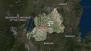 Rwanda police arrest 23 Congolese refugees after violence in camp