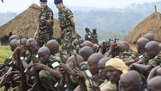 European Union to support security reforms in Somalia