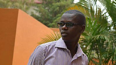Burundi : les autorités appelées à faire la lumière sur la disparition du journaliste Jean Bigirimana