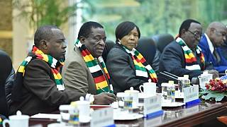 Mnangagwa allies, ministers lose in Zimbabwe ruling party primaries