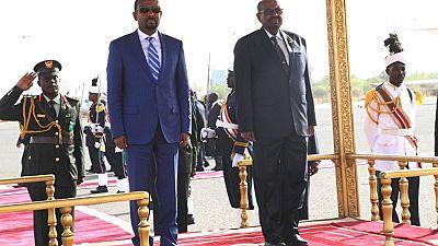 Nile dam won't harm Egypt, says new Ethiopian leader