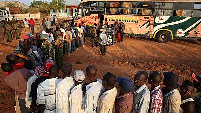 Kenya : face à la menace shebab, des enseignants préfèrent déserter les classes