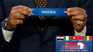 Road to Russia: Nigeria's unbeaten qualification run to the World Cup