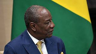 Guinea's president Conde to challenge Bollore probe, Togo ready to provide evidence