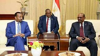 Ethiopia agrees stake in Port Sudan, prisoner release on PM Abiy's Sudan trip