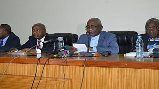 Congo: la fédération de football se prépare à élire un nouveau président (médias)