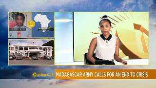 Madagascar's political crisis [The Morning Call]