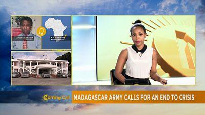 Madagascar's political crisis [The Morning Call]