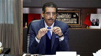 """Le Maroc gère ses """"revenants"""", selon son chef de l'antiterrorisme"""