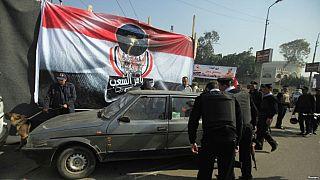 Égypte : arrestation d'un blogueur qui avait déjà été détenu pour athéisme