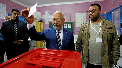 Tunisians vote in first municipal polls since 2011 Arab Spring