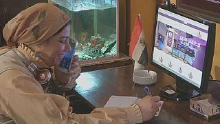 Radio divorcée tackling stigma in Egypt