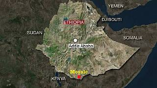 Ethiopia's Moyale hit by heavy inter-ethnic fighting, casualties reported