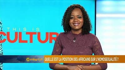 Should Africa transform its laws in regards to homosexuality? [Culture on The Morning Call]