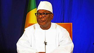 Mali's Ibrahim Boubacar Keïta to run for July presidential election