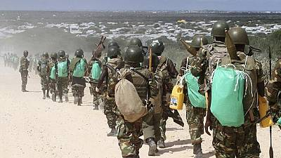 It is not yet time to withdraw from Somalia: AMISOM commander warns
