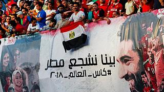 Egypt football body agrees to remove Salah ads following image rights dispute