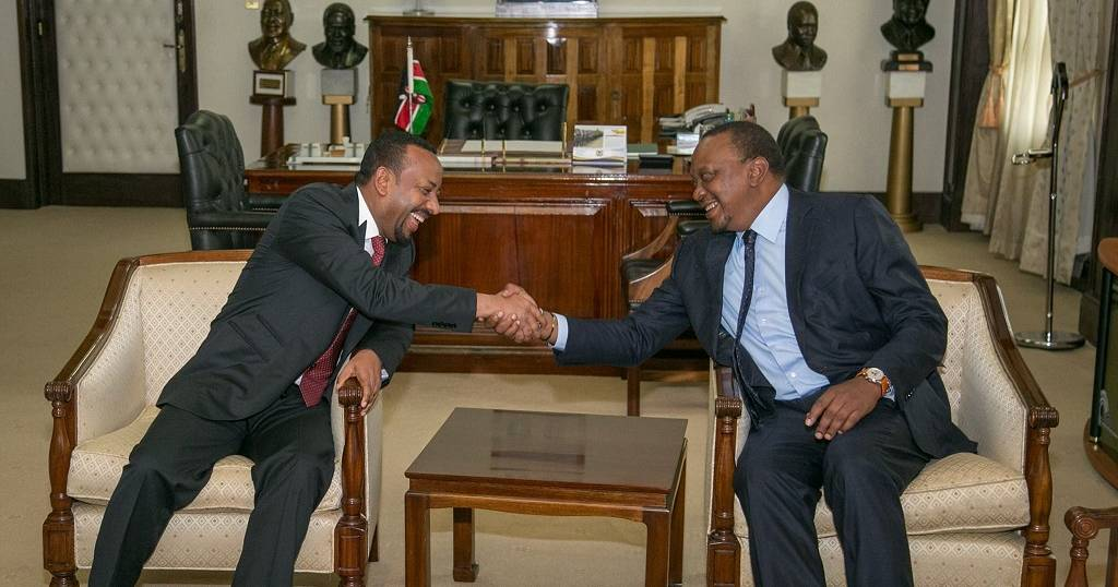 Ethiopia Kenya To Accelerate Implementation Of Bilateral Agreements