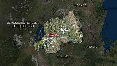 Rwanda : plus de 18 morts dans des glissements de terrain