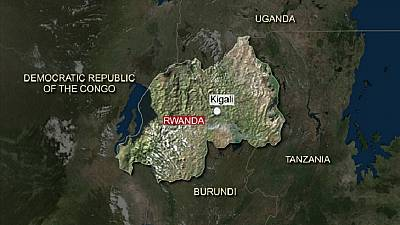 Rwandans dig through mud for victims of deadly mudslides, 18 killed