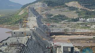 Stalemate persists in Ethiopian dam talks - Egypt foreign minister