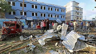 Somalia's al Shabaab kills nine Kenyan soldiers - president
