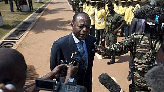 Congo : à l'ouverture de son procès, le général Mokoko invoque son immunité