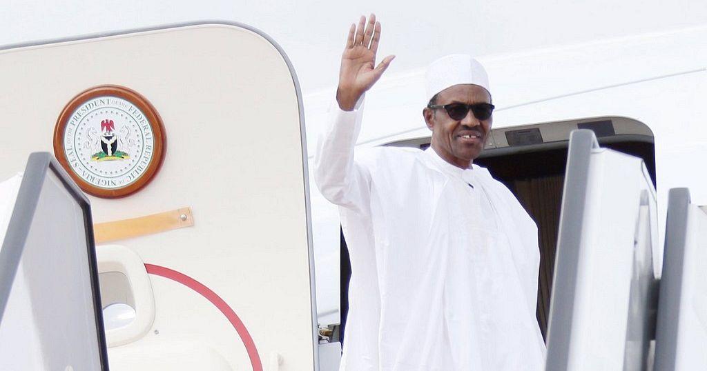 Nigeria : Buhari se rend au Royaume-Uni pour des problèmes de santé  (présidence) | Africanews