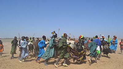 Violences: environ 100 personnes fuient le centre du Mali, pour Bamako
