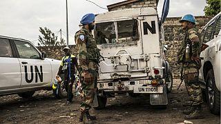 RDC : les corps des accompagnateurs des experts de l'ONU tués au Kasaï retrouvés
